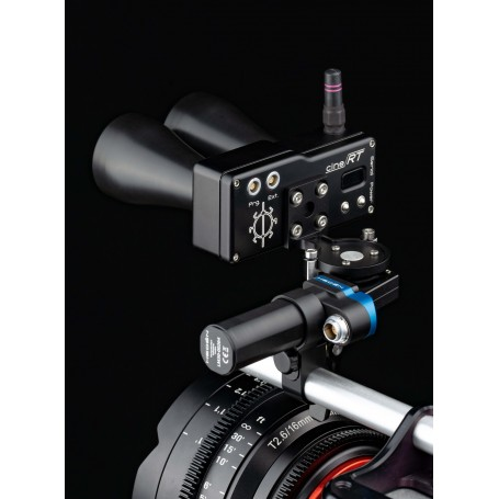 Sensor Pan Bracket for Heden Motors