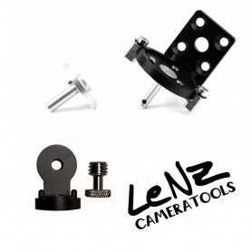 Sensor Pan Bracket for Heden & Compact Bracket UDM Kit