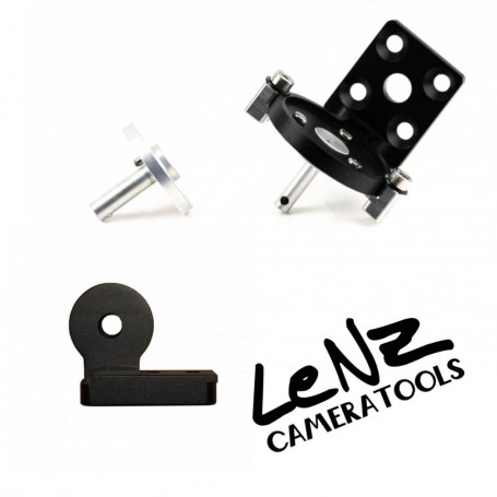 Sensor Pan Bracket for Heden & Compact Bracket Cinetape Kit