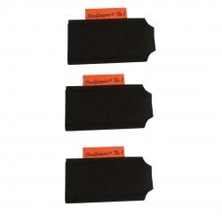 Steelfingers® Floor protection - Set of 3