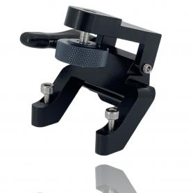 WCU 4 Monitor Bracket | Cleans Camera Support