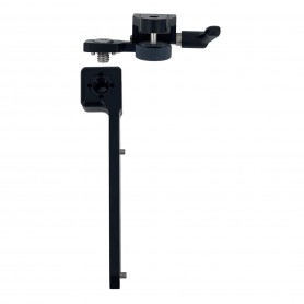 SXU Monitor Bracket | Cleans Camera Support