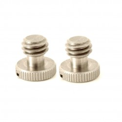"3/8"" Camera Screw stainless steel - Pack of 2"