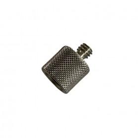 """Adapter Screws 3/8""""-1/4"""" Stainless Steel"""