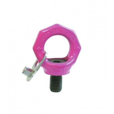 "Eye Bolt 3/8"" rotatable for Camera"