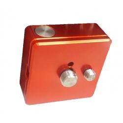 Rowa Quicklock Adapter Mutzi Fix Quickrelease