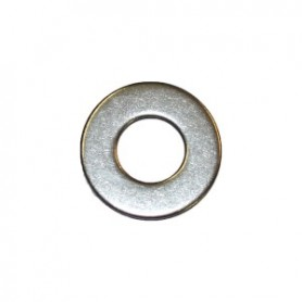 "Washer 1/4"" stainless steel"
