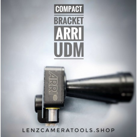 Compact Bracket for ARRI UDM