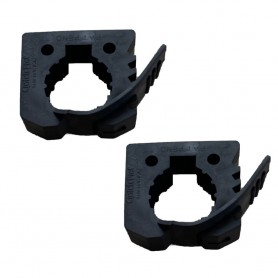 Quickfist Clamp - Pack of 2