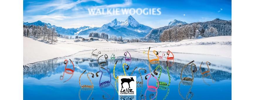Walkie Woogies & Co