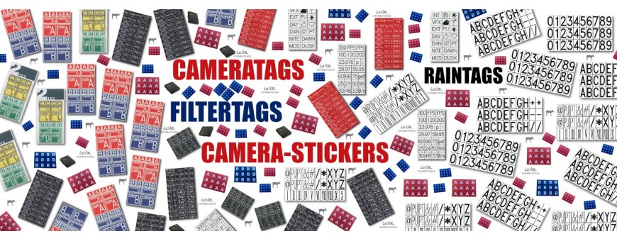 Tags, Labels and Stickers