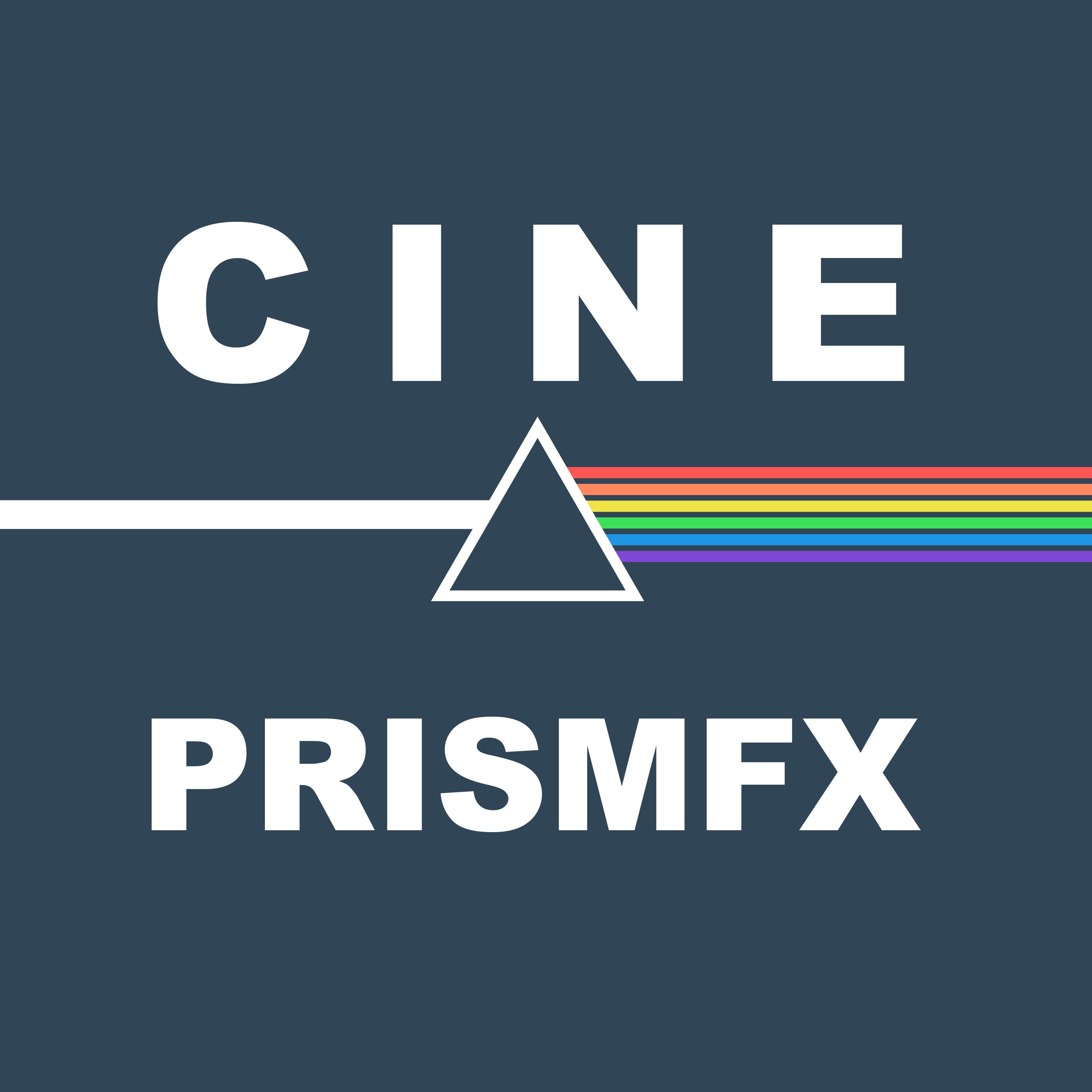 CinePrismFX
