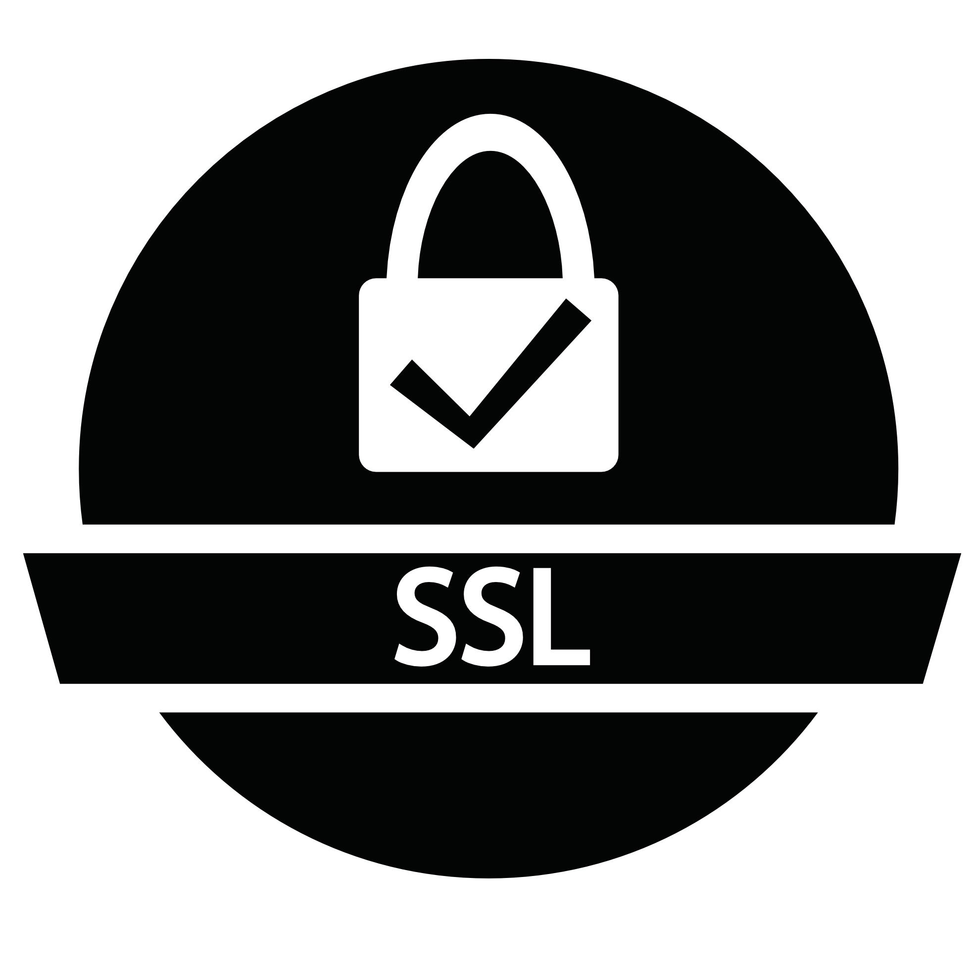 SSL Secure Page