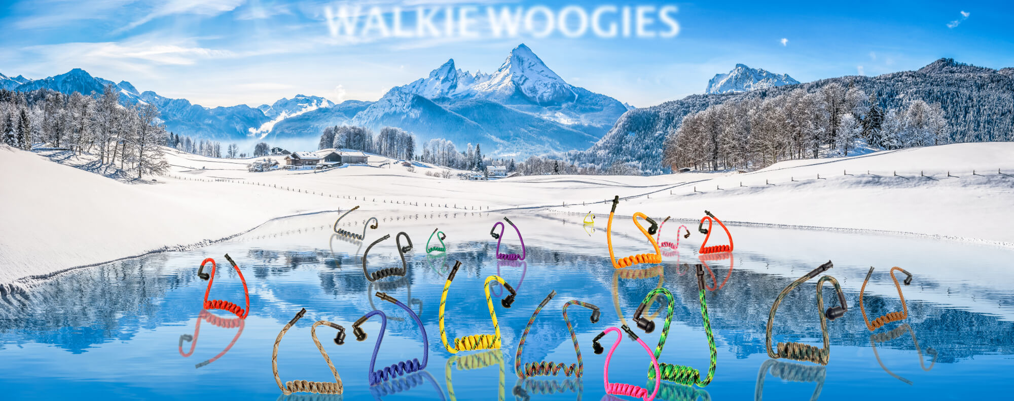 WalkieWoogies